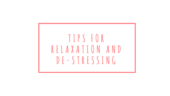 tips-for-relaxation-and-de-stressing